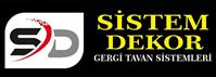 Kayseri Gergi Tavan – Sistem Dekor
